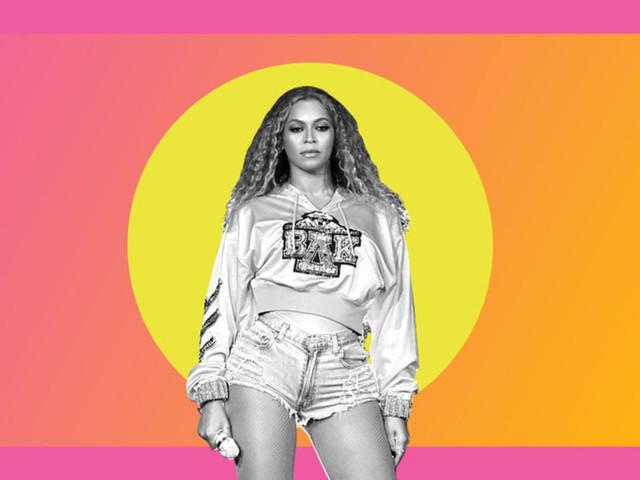 Beyoncé Drops New 40-Track Album Featuring Blue Ivy