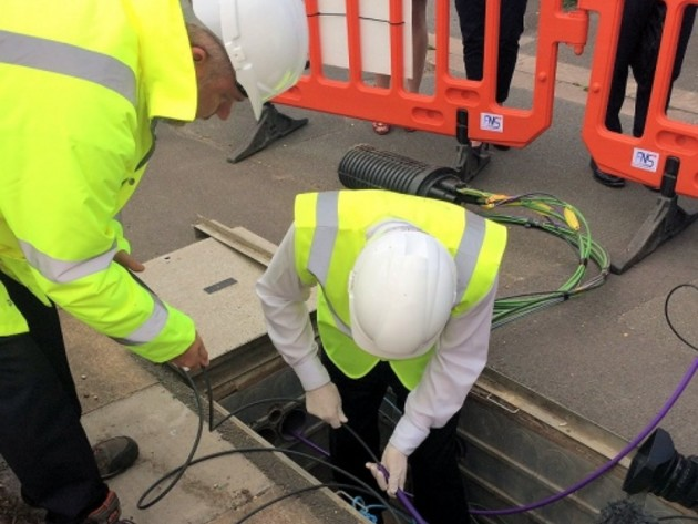 Cityfibre and Vodafone Name First UK City for 1Gbps Home Broadband
