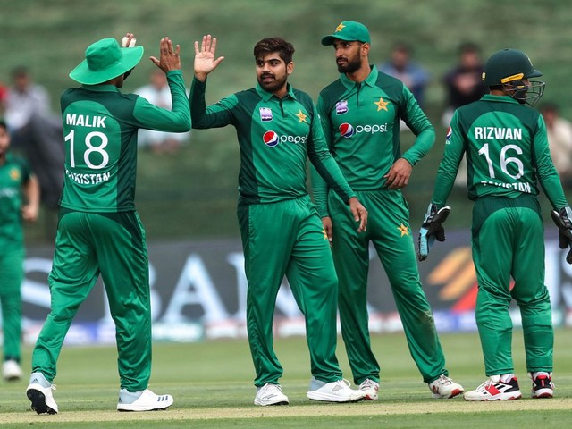 Pakistan vs Bangladesh: Live streaming, TV channel, start time and team news for Cricket World Cup warm-up clash