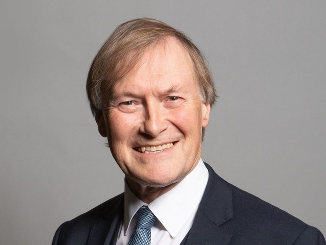 'If David Amess had known the dangers he'd still have worked tirelessly for others'