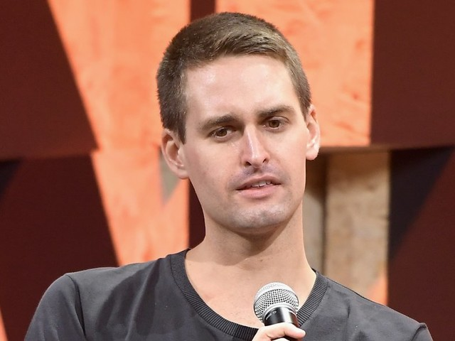 Snapchat is stalling out, and there's not much hope that it'll get back on track (SNAP)