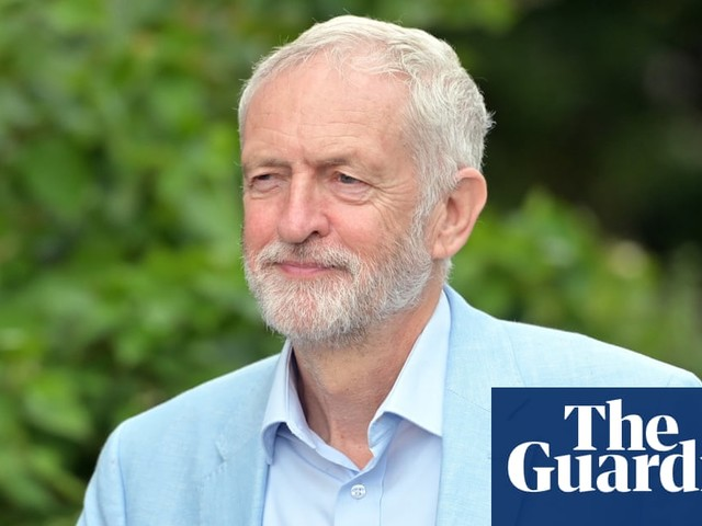 Corbyn vows to put 'sensible' Brexit deal to voters in referendum