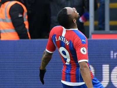Chelsea will bring the best out of Ghana striker Jordan Ayew - Former France ace Desailly