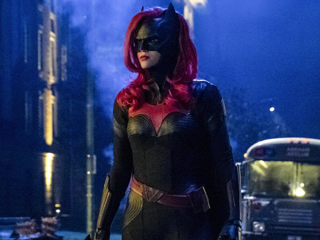 Ruby Rose's Batwoman Series Is One Step Closer to Being Real