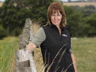 'Farming is going to have to change': NFU President Minette Batters on net zero, changing diets, and Brexit