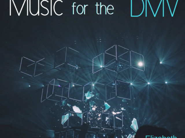 Elizabeth Joan Kelly: Music For The DMV – album review