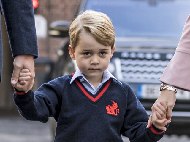 Prince George's School Reviews Security After Woman Arrested On Suspicion Of Attempted Burglary
