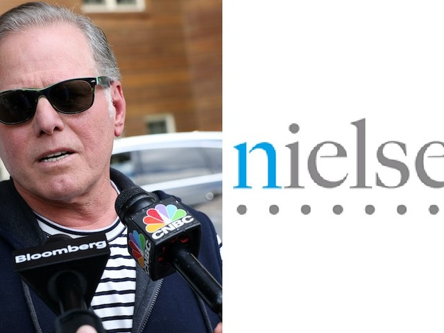 David Zaslav Does Not Have 'a Lot of Hope' for Nielsen, Wants Industry to 'Leave Them in the Dust'