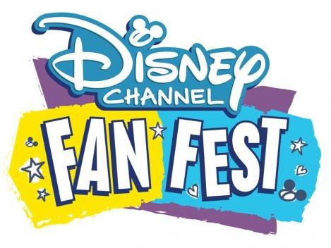 Stars of Disney Channel to Celebrate with Fans at Fan Fest in California Adventure!