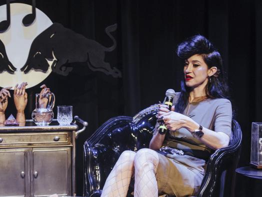 Director Floria Sigismondi Talks David Bowie, 'The Handmaid's Tale,' 'Fleshy' Love and Fellini