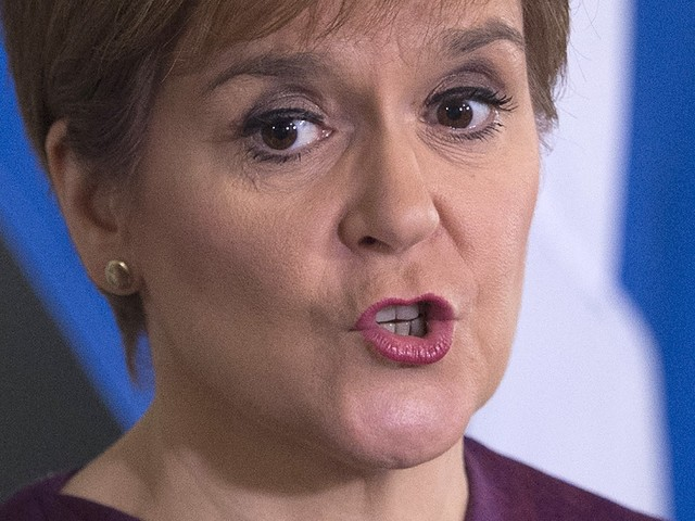 Is this the end for Nicola Sturgeon's IndyRef2 dreams?
