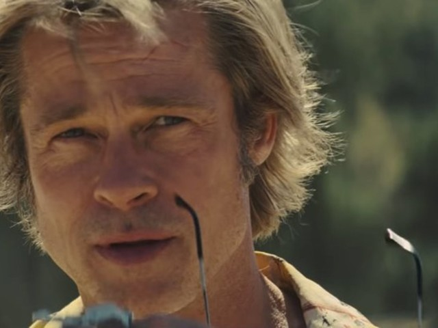 """Spoiler-Free Review: """"Once Upon a Time in Hollywood"""" Is Quentin Tarantino's Swan Song"""