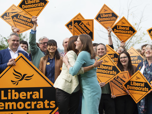 Instant Opinion: The Lib Dems' by-election victory offers a route to their resurgence