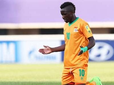 Fashion Sakala: Rangers sign Oostende and Zambia forward