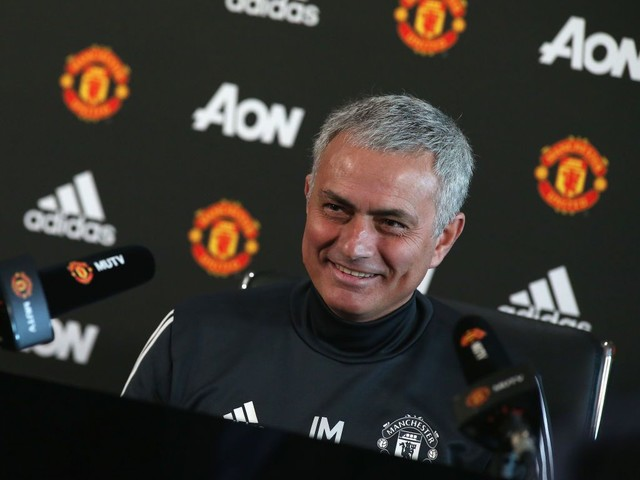 Jose Mourinho names two Man Utd youngsters who could feature during Christmas fixtures