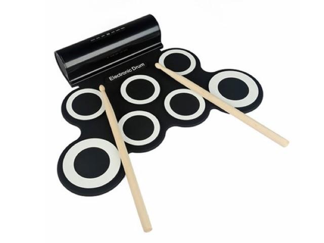 iWord Electronic Digital Drum Kit, Save 37%