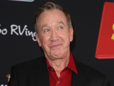 Tim Allen and Richard Karn reunite for Home Improvement-inspired game show