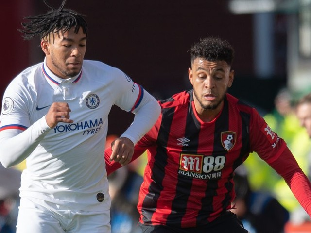 Chelsea probably interested in signing Bournemouth's Joshua King — report