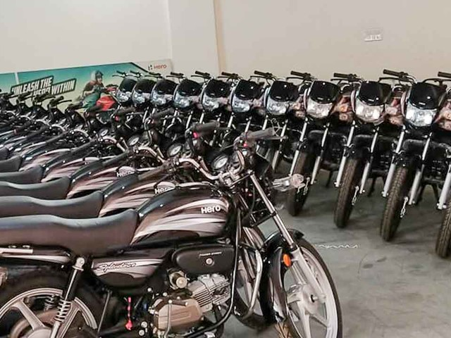Statewise Two Wheeler Sales Aug 2020 – UP, TN, Maharashtra, Bihar in Top 4