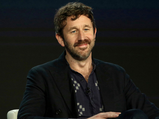 TV News Roundup: Chris O'Dowd to Star in 'Twilight Zone' Episode