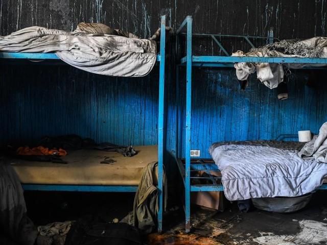 Fifteen children killed in Haiti orphanage fire