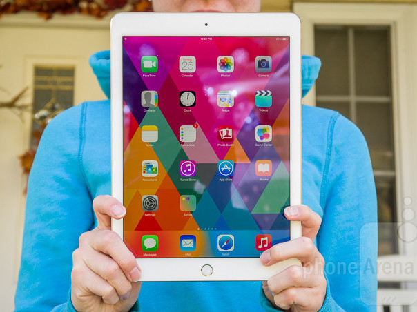 Amazon has a sweet deal on an Apple refurbished iPad Air 2 today only