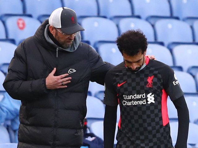 Klopp makes Salah claim after snub as Melwood future confirmed