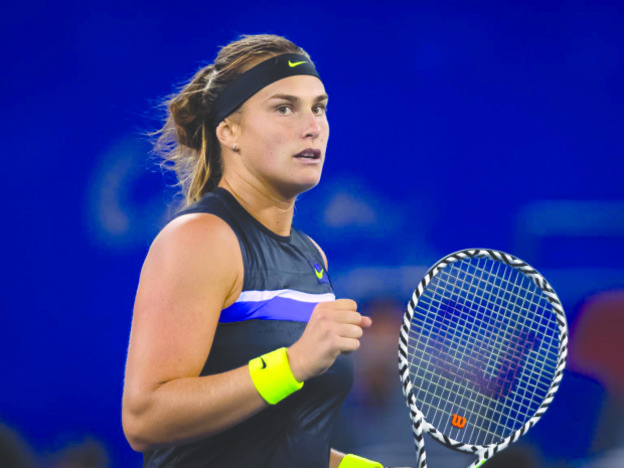 """I Continued And Continue To Move On For Him"" – Aryna Sabalenka Reflects On Tragic Death Of Father"