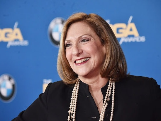 Lesli Linka Glatter Elected President of Directors Guild of America
