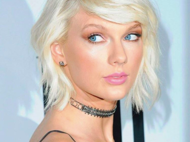 Taylor Swift's Social Media Mysteriously Disappears