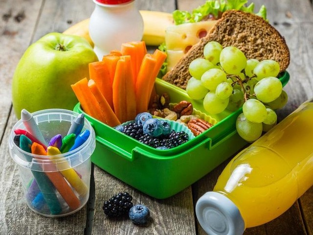 French city cooks up furore over meat-free school lunches