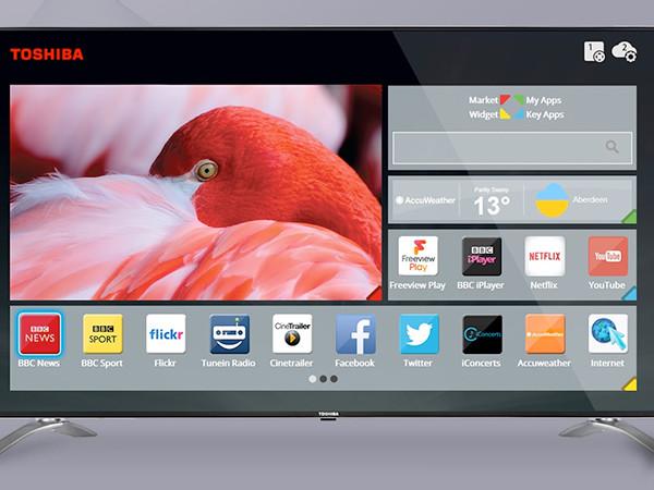 Toshiba Sells 95% of Its TV Business Unit to Hisense