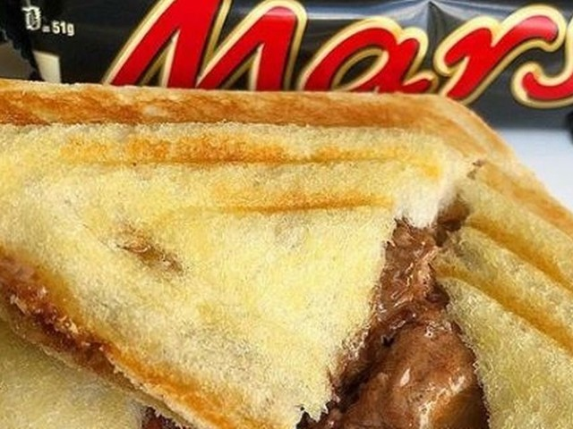 A toastie restaurant is opening in Manchester - with 32 fillings including Mars Bars and Super Noodles