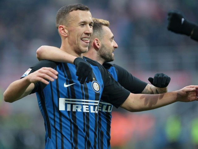 Ivan Perisic opens up on why he rejected Manchester United to stay at Inter Milan