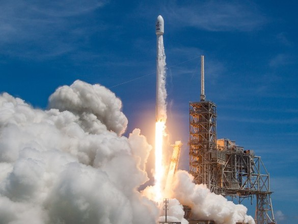 SpaceX nails two rocket launches in one weekend