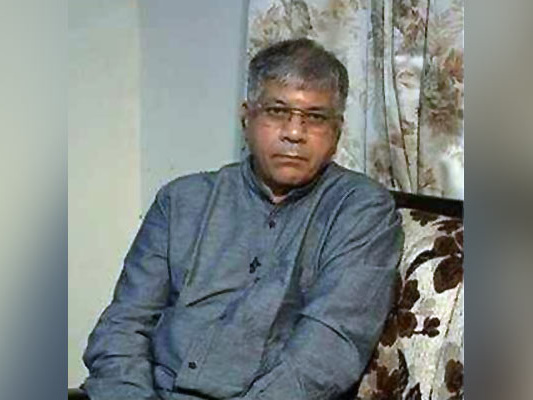 PM's Office Protecting Bhima-Koregaon Violence Accused: Prakash Ambedkar