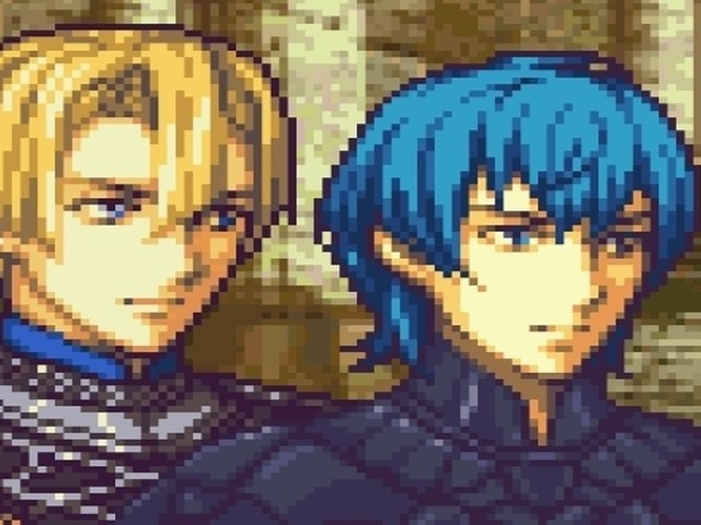 The Fire Emblem: Three Houses fan-made demake is shaping up nicely