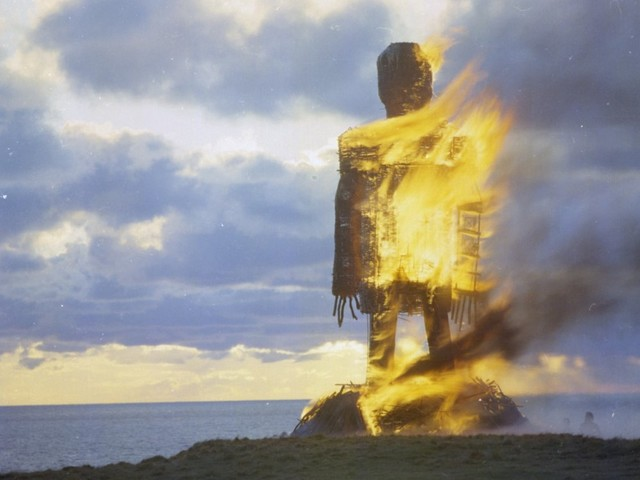 Top 5 folk horror films chosen by The Old Religion author Martyn Waites