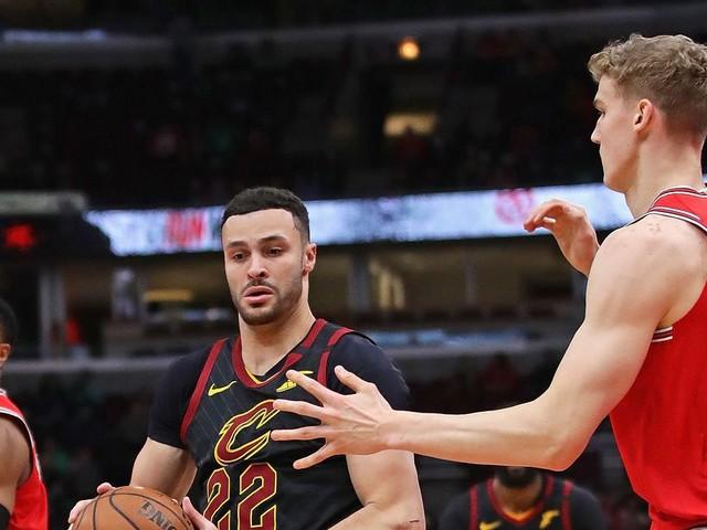 Grading the Bulls, Trail Blazers, and Cavs three-team trade featuring Lauri Markkanen
