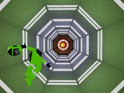 Sci-fi caper 2000:1 A Space Felony is free this week