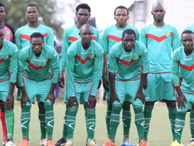 Zoo Kericho coach Haman Iswekha: Every game is a Cup final