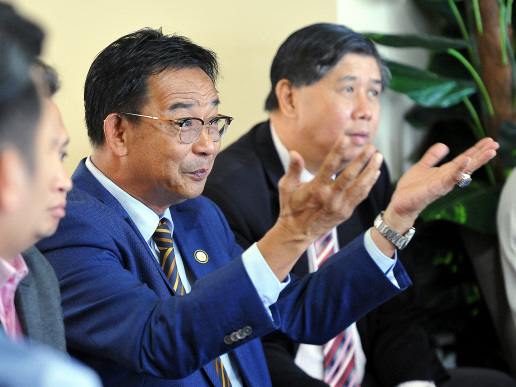 Sarawak Tourism Board steps up marketing in view of tourism tax