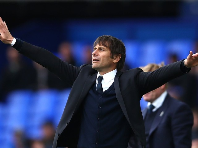 Conte expects 'great challenge' next season, needs 'right players' for his ideas