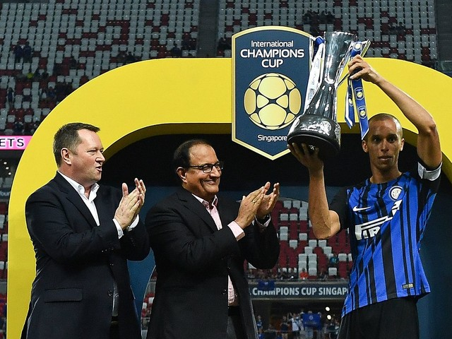 5 Takeaways from Inter's 2-1 victory over Chelsea
