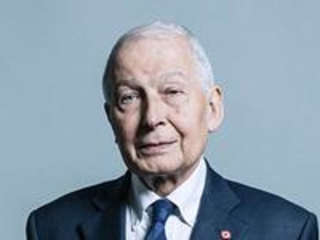 Frank Field comments on Arcadia pensions deal