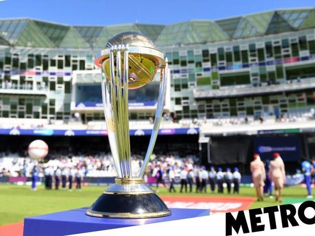 England still World Cup favourites despite Australia loss, claims Jason Behrendorff