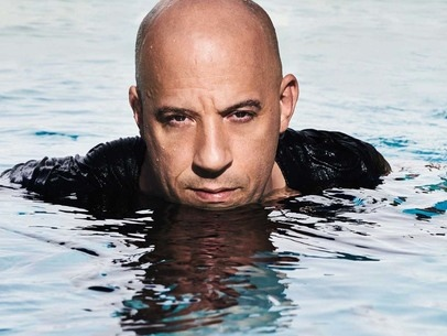 Vin Diesel is your new favourite EDM artist