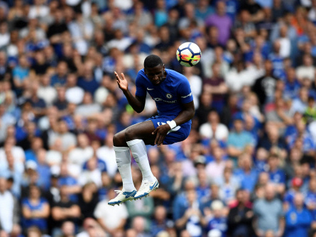 Rudiger demands quick response from troubled Chelsea