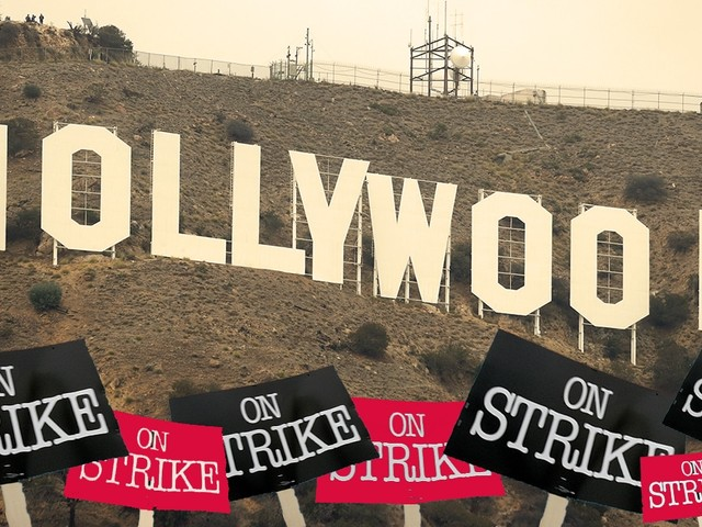 Hollywood Braces for Another Shutdown as IATSE Strike Threat Gets Real