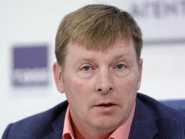 Zubkov ready for ROC to continue trying to force him to give back Olympic medals after they lose Moscow court appeal